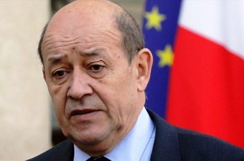 Γαλλία: Καταγγέλλει στρατιωτική ανάμιξη της Τουρκίας στο Ναγκόρνο Καραμπάχ
