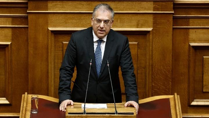 Θεοδωρικάκος: Η κομματική συσπείρωση του ΣΥΡΙΖΑ δεν επιτυγχάνεται με παλαιοκομματικούς τακτικισμούς