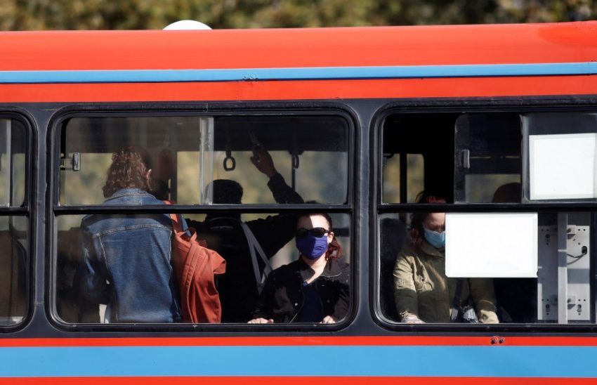 SOS από τους ειδικούς-Σαρηγιάννης: Πάμε για 3.000 κρούσματα ημερησίως- Προτάσεις για μερικά lockdown άμεσα