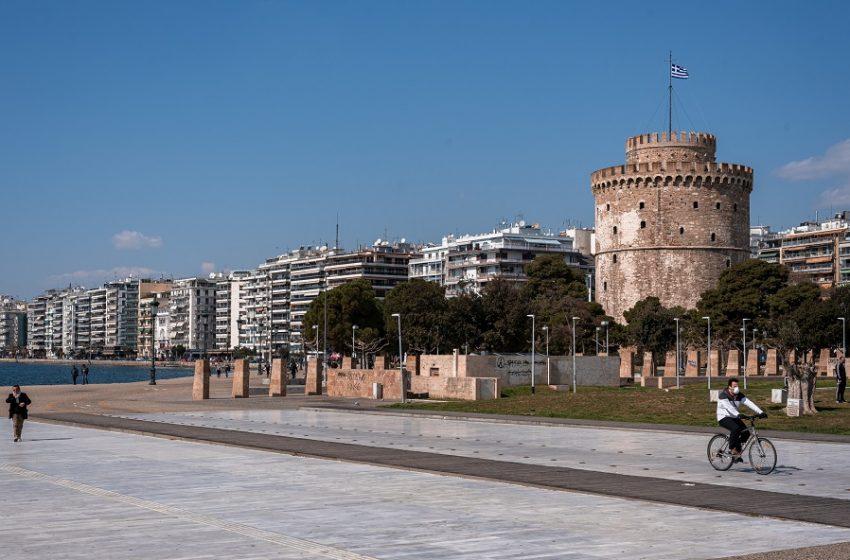 Ερημώνει η Θεσσαλονίκη – Φεύγουν οι τουρίστες, κλείνουν τα ξενοδοχεία