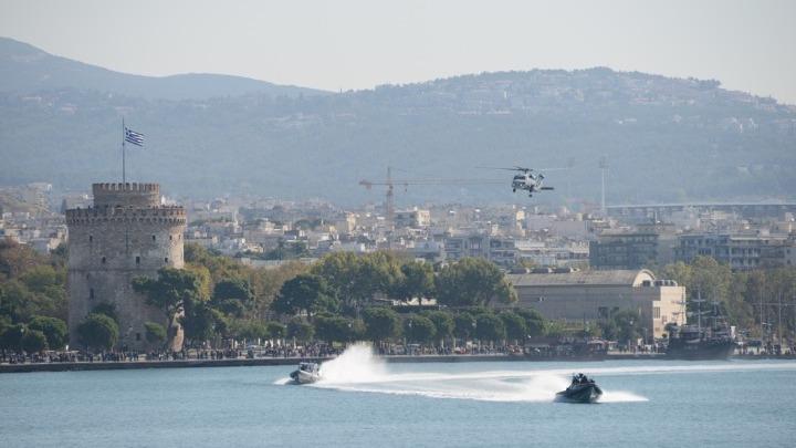 Χωρίς παρελάσεις, παρουσία  Σακελλαροπούλου ο τριπλός εορτασμός της 28ης στη Θεσσαλονίκη