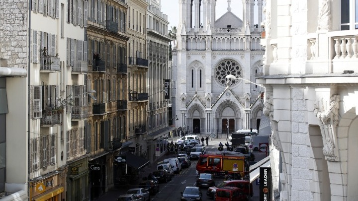 Καθολική καταδίκη για την επίθεση στην Νίκαια – Καταδίκασε και η Τουρκία