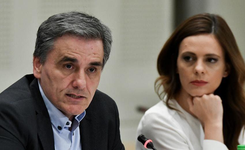 Κοινή δήλωση Τσακαλώτου-Αχτσιόγλου: Ανεδαφικές οι προβλέψεις του προϋπολογισμού- Προμηνύουν νέο μνημόνιο