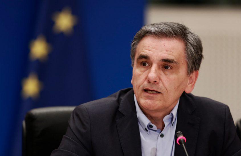 Τσακαλώτος για την ηγεσία στον ΣΥΡΙΖΑ: Ο  Τσίπρας έχει μια 10ετία μπροστά του