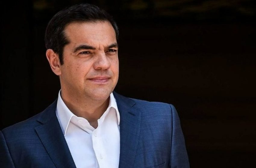 """Μήνυμα Αλ.Τσίπρα για τα ελληνοτουρκικά:""""Είναι η ώρα της αλληλεγγύης"""""""