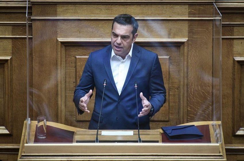 Ο Αλέξης Τσίπρας πρότεινε την Αθηνά Λινού για υπουργό Υγείας κοινής αποδοχής