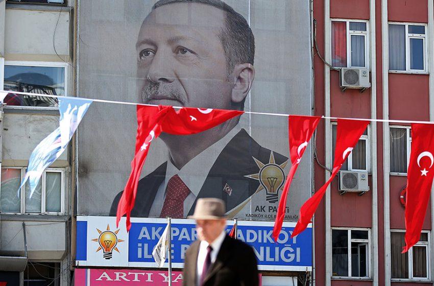 """Το """"χατ τρικ"""" του Ερντογάν- Η δυστοπία των ελληνοτουρκικών"""