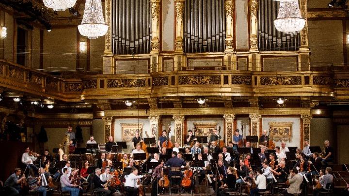Με νέα μέτρα η Πρωτοχρονιάτικη Συναυλία της Φιλαρμονικής της Βιέννης