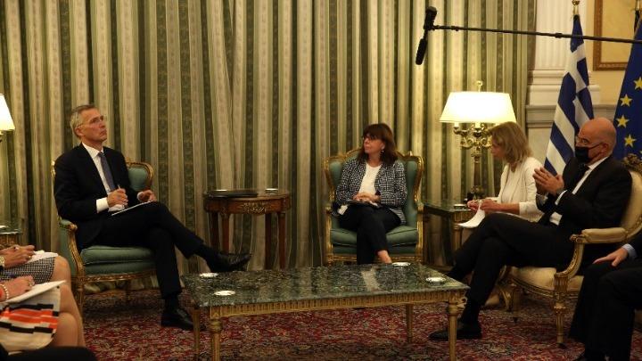 ΠτΔ: Το μήνυμα που θα λάβει η Άγκυρα πρέπει να είναι σαφές και όχι διφορούμενο