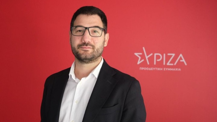 Ηλιόπουλος: «Κίνηση βαθιάς πολιτικής ουσίας» η πρόταση δυσπιστίας που κατέθεσε ο ΣΥΡΙΖΑ-ΠΣ