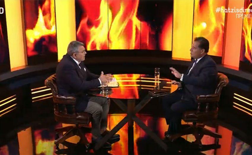 Άδωνις: Όταν μας δοθεί η ευκαιρία θα αλλάξουμε την Συμφωνία των Πρεσπών!- Εάν είχε κερδίσει το VMRO θα την αλλάζαμε…