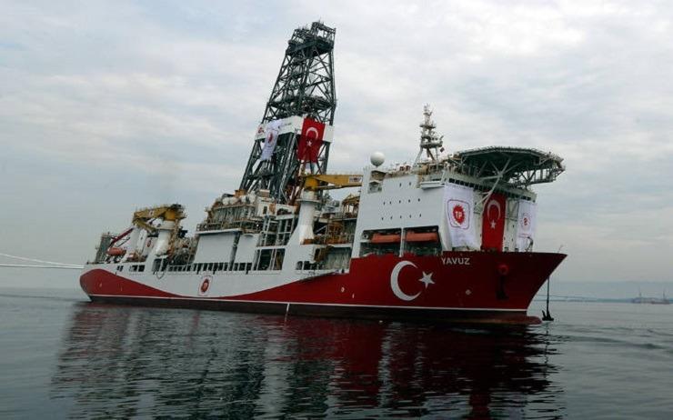 Τρεις μήνες κρίσης…και βλέπουμε- Διαδοχικές Navtex από την Τουρκία και αποστολή γεωτρύπανου μαζί με το Oruc Reis
