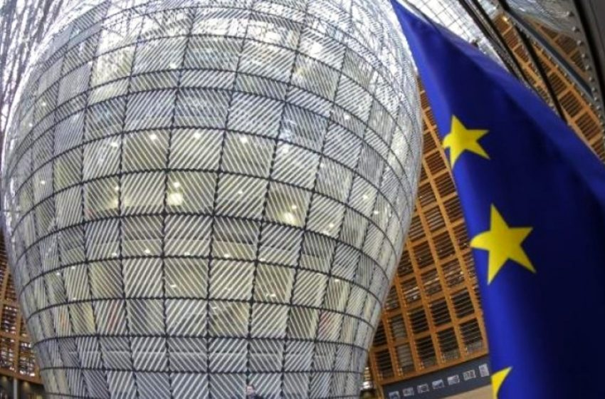 Σύνοδος Κορυφής ΕΕ: Χωρίς αναφορά στην Τουρκία το προσχέδιο των συμπερασμάτων – Τι αποκαλύπτει το Κυπριακό Πρακτορείο Ειδήσεων
