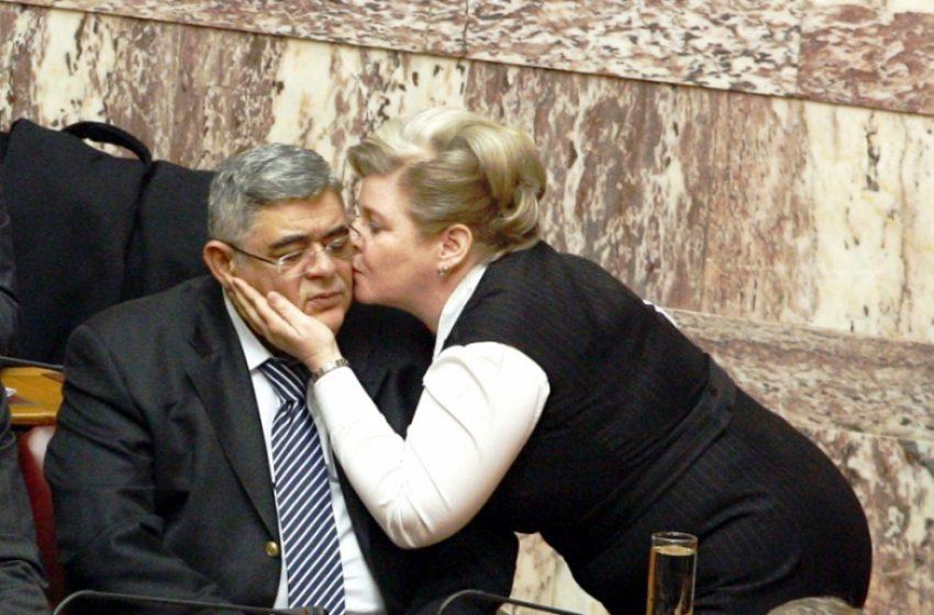 Πηγές ΣΥΡΙΖΑ: Πολλά ερωτήματα προκαλεί ο διορισμός της συζύγου του Μιχαλολιάκου στη Βουλή