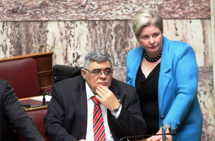 """""""Παγώνει"""" άρον- άρον μετά τον σάλο ο διορισμός Ζαρούλια στη Βουλή  -Γραπτή δήλωση Τασούλα"""