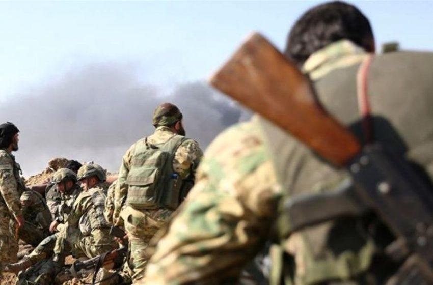 Spiegel: Η Άγκυρα στρατολογεί τζιχαντιστές για το Ναγκόρνο Καραμπάχ με 1.000 ευρώ  (vid)