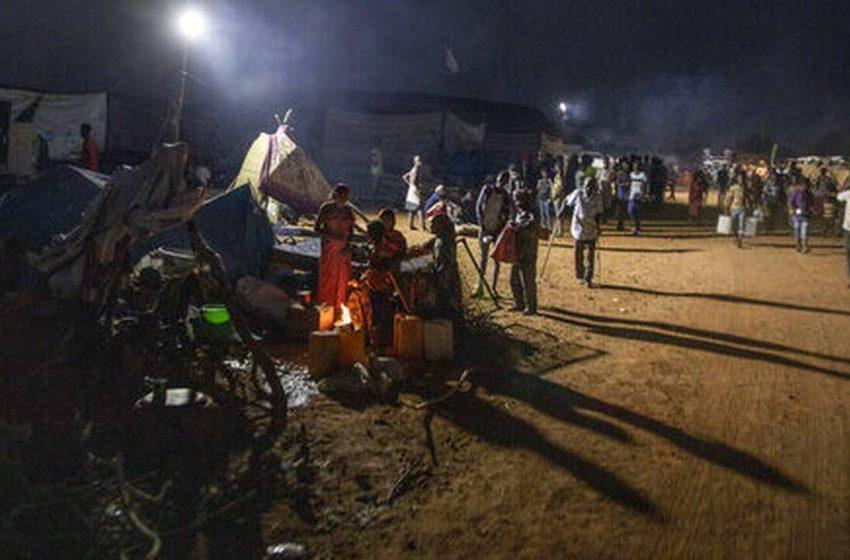 «Σφοδροί βομβαρδισμοί» και επιχείρηση κατάληψης της Μέκελε από τον στρατό της Αιθιοπίας
