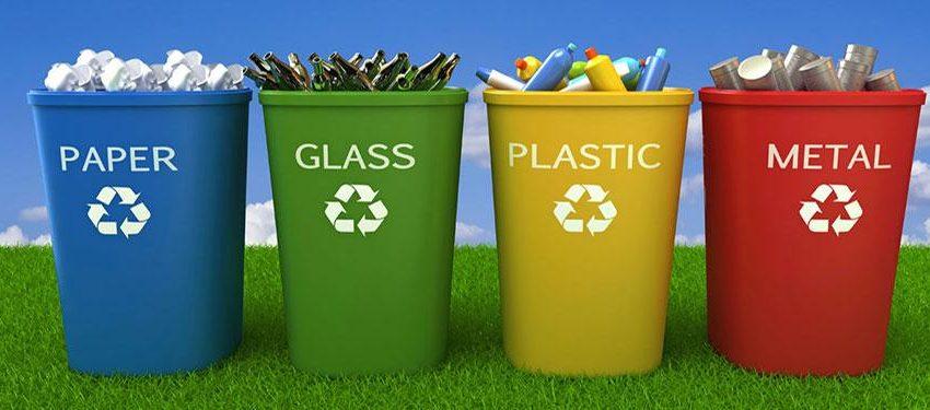 Διαδικτυακός διαγωνισμός για την ευαισθητοποίηση των πολιτών σε θέματα ανακύκλωσης