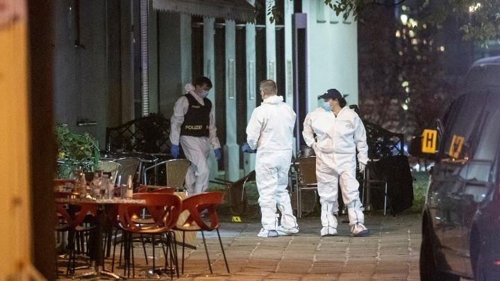Ο δράστης της επίθεσης στη Βιέννη είχε διοργανώσει συνάντηση τζιχαντιστών το καλοκαίρι