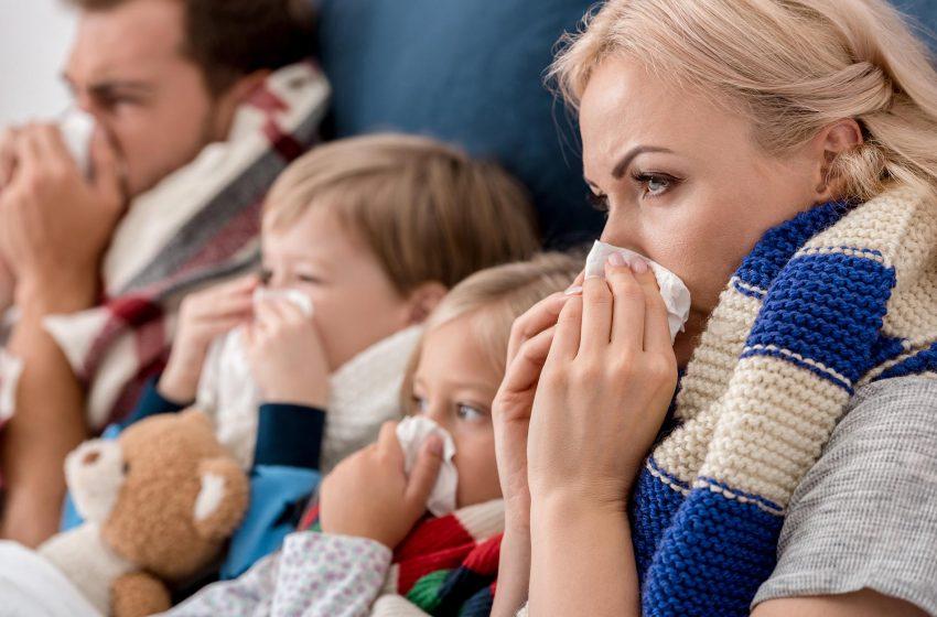 Πώς θα ξεχωρίσετε τα συμπτώματα του κοροναϊού από της γρίπης