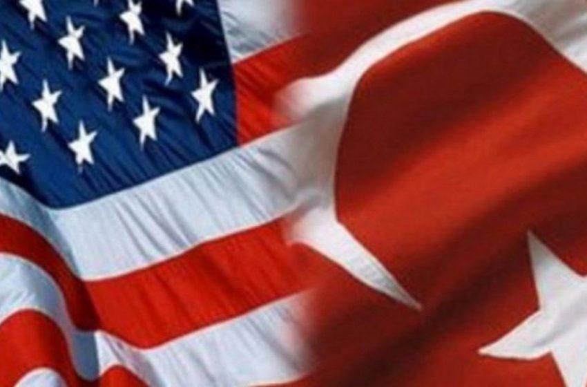 Οι δίαυλοι επικοινωνίας με την Ουάσινγκτον θα λειτουργούν όπως πριν τονίζει η Άγκυρα
