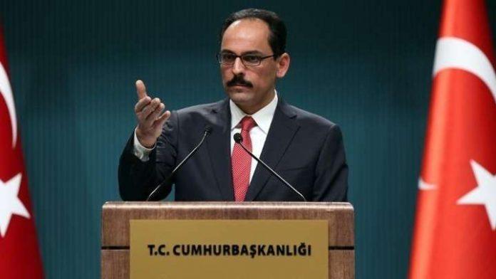 Ο κοροναϊός έπληξε την κυβέρνηση Ερντογάν – Θετικοί Καλίν και Σοϊλού