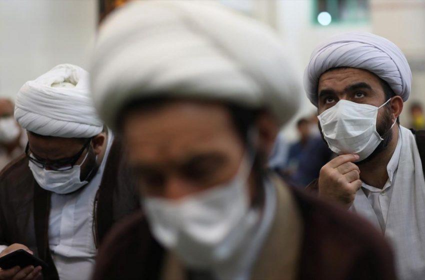 Αυστηρότερα μέτρα στο Ιραν για την ανάσχεση του κύματος της πανδημίας