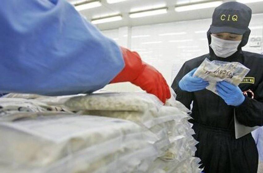 Ανησυχία στην Κίνα μετά τον εντοπισμό νέας παρτίδας μολυσμένου κατεψυγμένου φαγητού με κοροναϊό