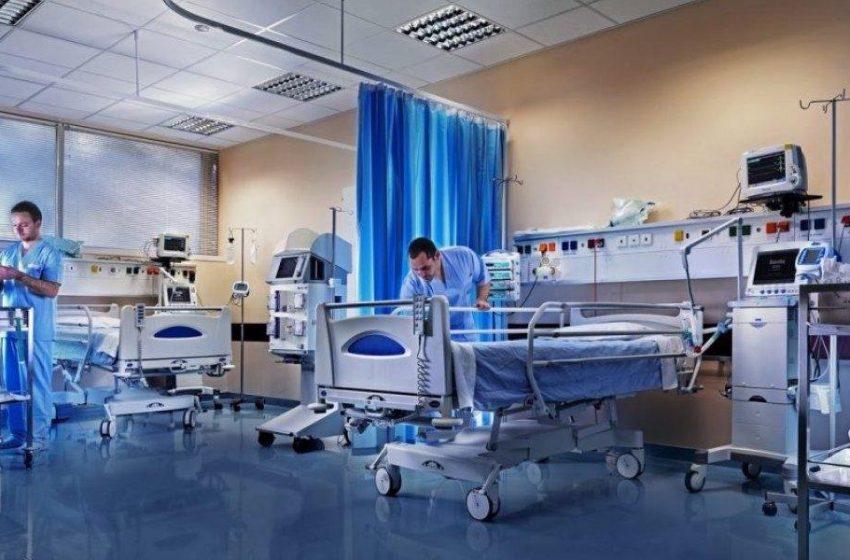"""Ούτε αναπνευστήρας στα νοσοκομεία της Θεσσαλίας από τη δωρεά του ιδρύματος """"Σταύρος Νιάρχος"""" – Εξαιρέθηκαν από το υπουργείο Υγείας"""