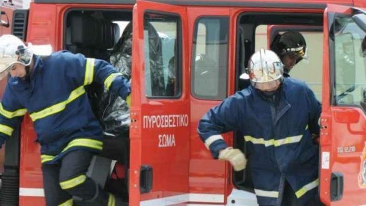 Eντοπίστηκε νεκρός κατά τη διάρκεια κατάσβεσης πυρκαγιάς