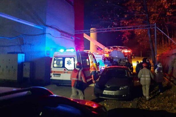 Ρουμανία: 10 διασωληνωμένοι πέθαναν από πυρκαγιά σε Μονάδα Εντατικής Θεραπείας – 7 οι τραυματίες