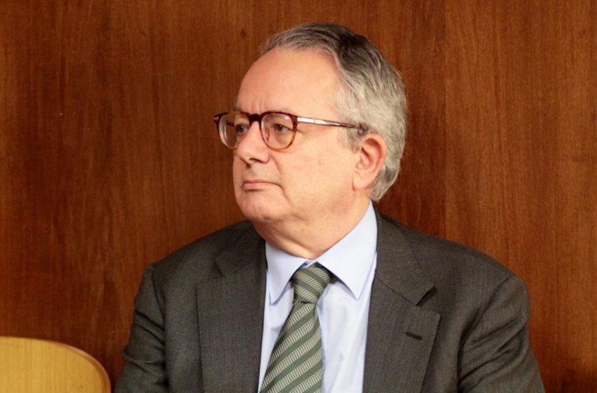 Διαφωνία Αλιβιζάτου με την Ένωση Δικαστών και Εισαγγελέων για την απαγόρευση συναθροίσεων