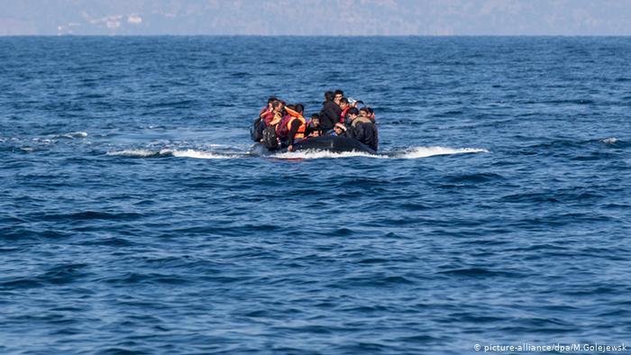 Νέες κατηγορίες από το Spiegel: Μετανάστης στη φυλακή αν και έχασε το παιδί του στο Αιγαίο…