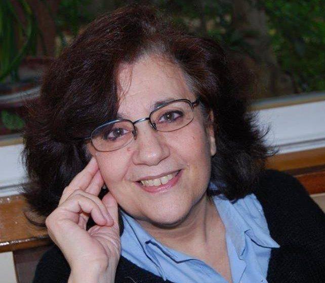 """Συγκινητικό μήνυμα της Μάρως Βαμβουνάκη προς την ηγεσία της Εκκλησίας: """"Για ένα κουταλάκι μου στερούν τη Θεία Κοινωνία""""…"""
