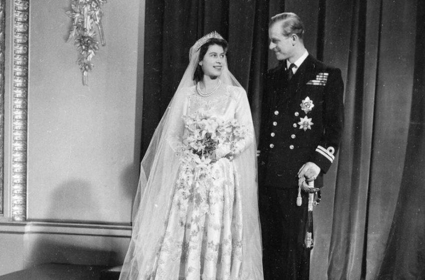Γιόρτασαν 73 χρόνια γάμου η βασίλισσα Ελισάβετ και ο πρίγκιπας Φίλιππος