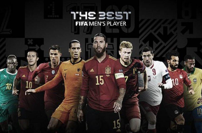"""ΑΠΟΚΛΕΙΣΤΙΚΟ: """"H FIFA ξέρει ήδη τον νικητή για τον κορυφαίο ποδοσφαιριστή της σεζόν"""""""