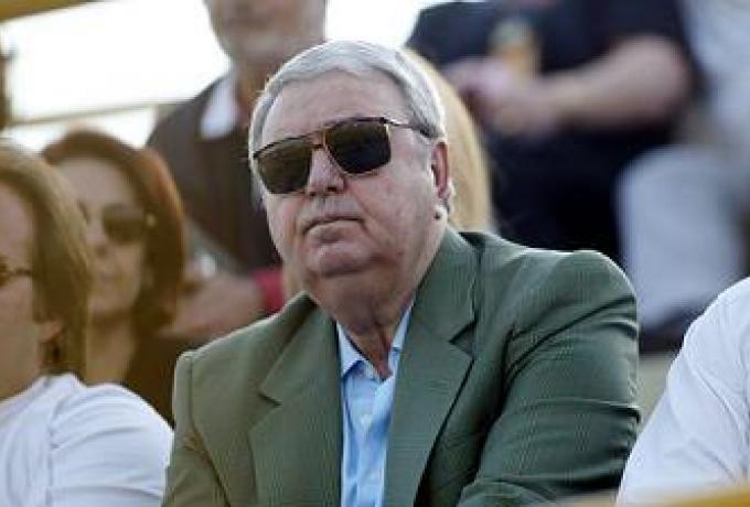 «Έφυγε» ο γνωστός προπονητής Αντώνης Γεωργιάδης