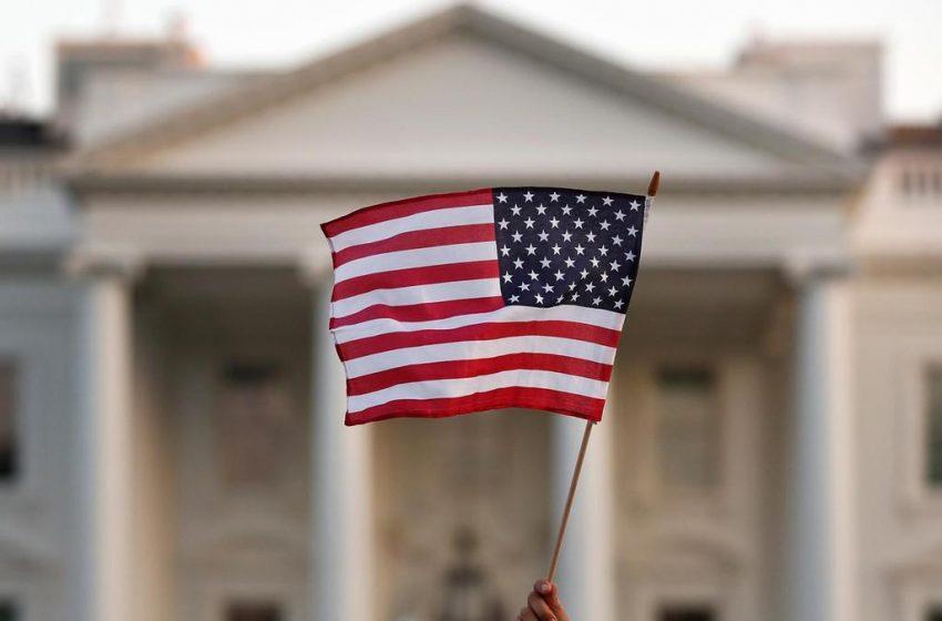 LIVE ΗΠΑ Φινάλε στο εκλογικό θρίλερ – Ποιος θα είναι ο ένοικος του Λευκού Οίκου