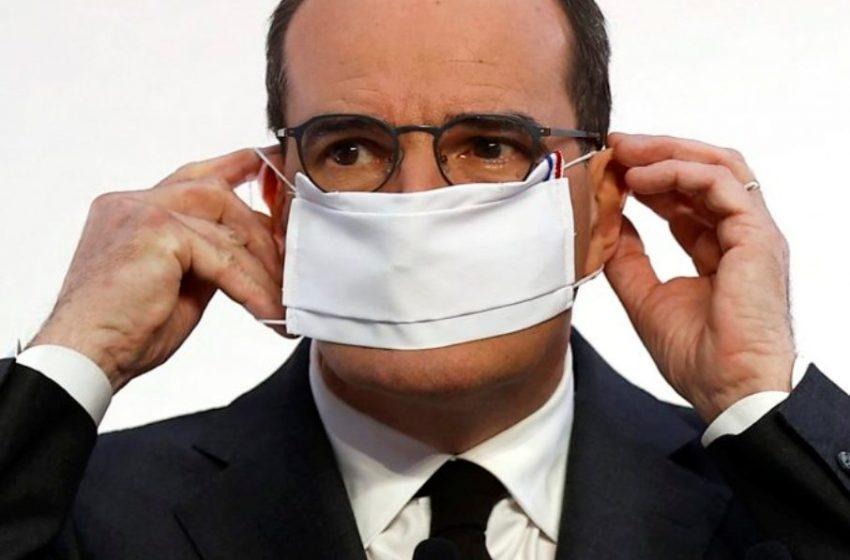 Κοροναϊός: Κάθε 30 δευτερόλεπτα, ένας Γάλλος μπαίνει σε νοσοκομείο