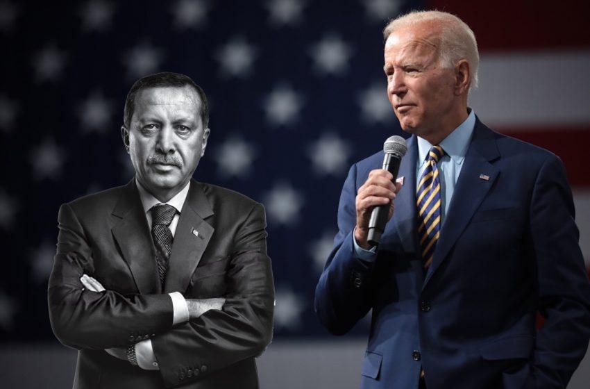 Reuters: Τι θα σημαίνει η εκλογή Μπάιντεν για τις σχέσεις Άγκυρας – Ουάσιγκτον