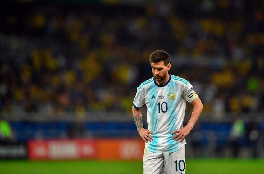 """Αποκλειστικό Libre: Η κόντρα Μέσι με τη """"Μπάρτσα"""" και η σχέση με την Εθνική Αργεντινής"""