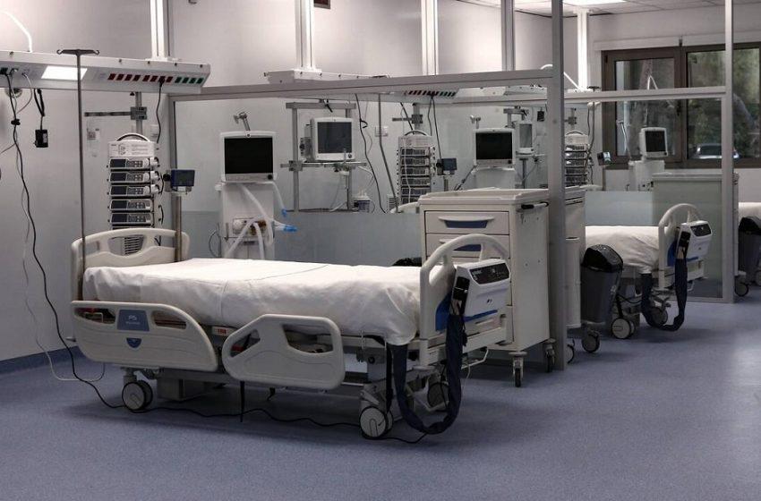 """Δωρεά του """"Σταύρος Νιάρχος"""" 174 νέων κλινών ΜΕΘ και ΜΑΦ σε 15 ελληνικά νοσοκομεία"""