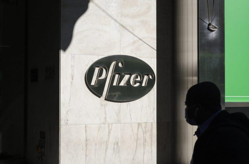 Έπεσαν οι υπογραφές ΕΕ – BioNTech & Pfizer για το εμβόλιο – Οι δύο εταιρείες κατέθεσαν και αίτηση για επείγουσα έγκριση