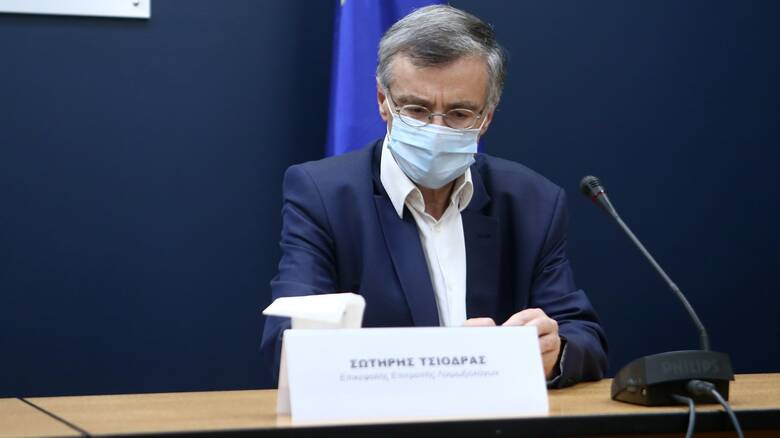 Editorial: Η αξιοπιστία του ΕΟΔΥ και η ανάγκη παρέμβασης του κ. Τσιόδρα