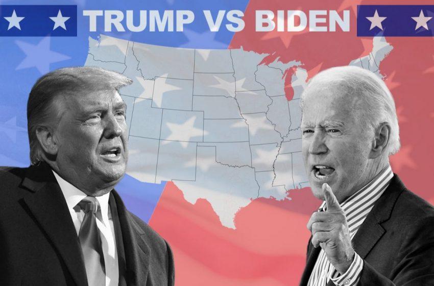 Ο Τραμπ απειλεί με μηνύσεις – Ζητά νέα καταμέτρηση και στην Πενσυλβάνια – Μεγάλη αισιοδοξία στο στρατόπεδο του Μπάιντεν