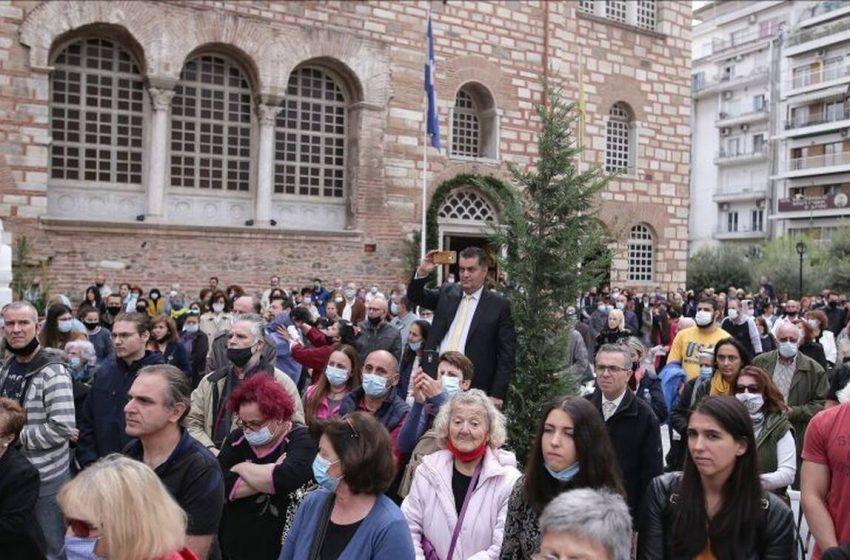 Αποκάλυψη: Η Πάτρα επαναφέρει το λάθος της Θεσσαλονίκης- Η επιστολή Κυρίζογλου και οι ολιγωρίες…