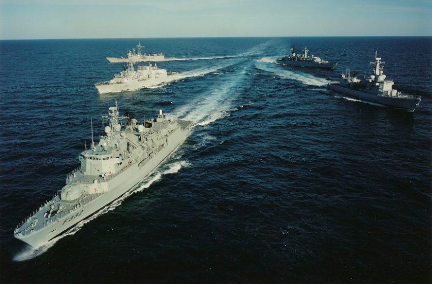 Συνθήκες εμπλοκής σε αν. Μεσόγειο και Αιγαίο -Απειλές Ακάρ για 60 πολεμικά σε ετοιμότητα-  Γεωτρύπανα μετά τις αμερικανικές εκλογές