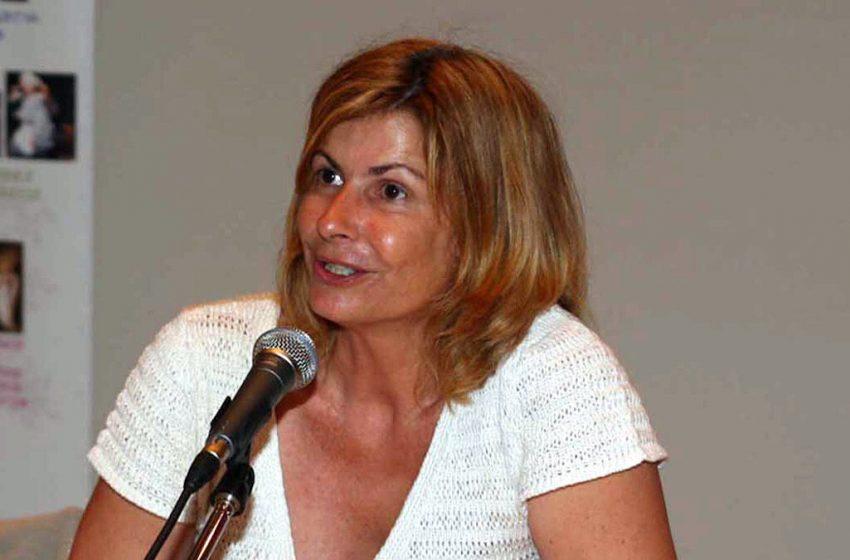 Ακρίτα για Αλ. Εβερτ: Ο Μπακογιάννης ζήτησε παραίτηση, εκκρεμεί η συγγνώμη της