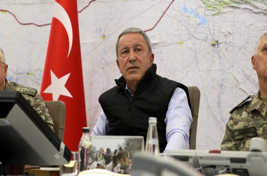 """O Aκάρ προτείνει διάλογο άνευ όρων- Κατηγορεί την Ελλάδα για """"παραβιάσεις συμφωνιών"""" με """"όπλο"""" την έκθεση του SD"""