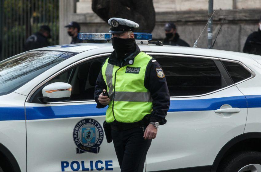 Μυρίζει μπαρούτι στο κέντρο: Ισχυρές αστυνομικές δυνάμεις για την αποτροπή απεργιακών συγκεντρώσεων